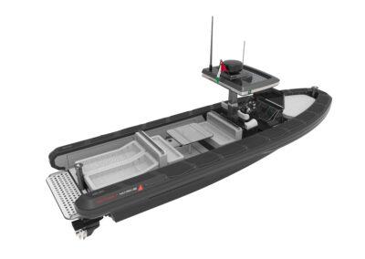 Sea Rover